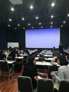 中村社綱先生のインプラント講演会