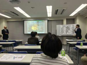 浅草歯科医師会学術講演会がありました